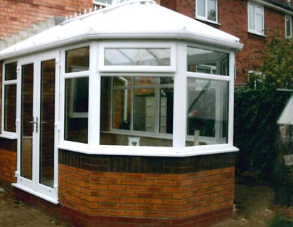 Conservatories Stoke-on-Trent