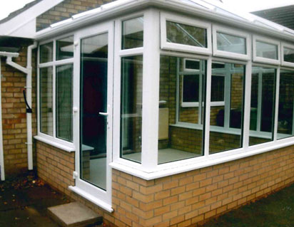 Conservatory Extensions Stoke-on-Trent