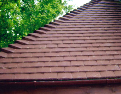 Roofing Stoke-on-Trent